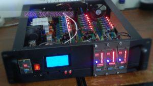 Reverse Engineering Main Bearing temperature Protection