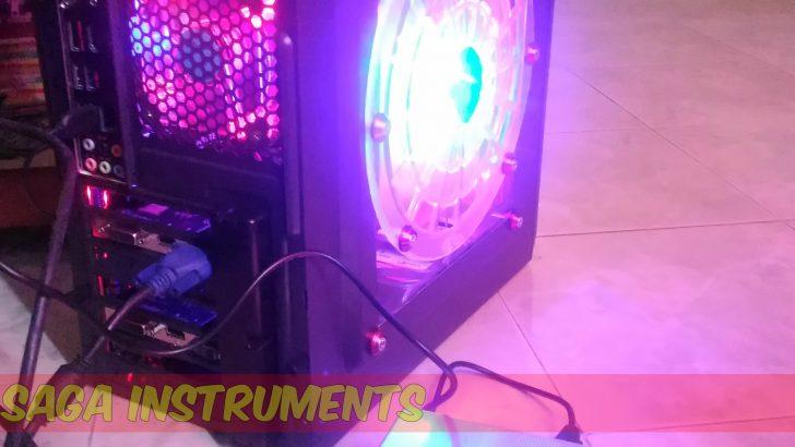 Sistem player film otomatis