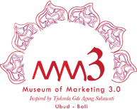 museum marketing ubud